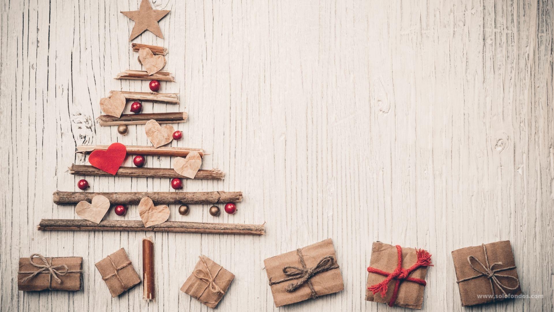fondos de pantalla navideños con movimiento
