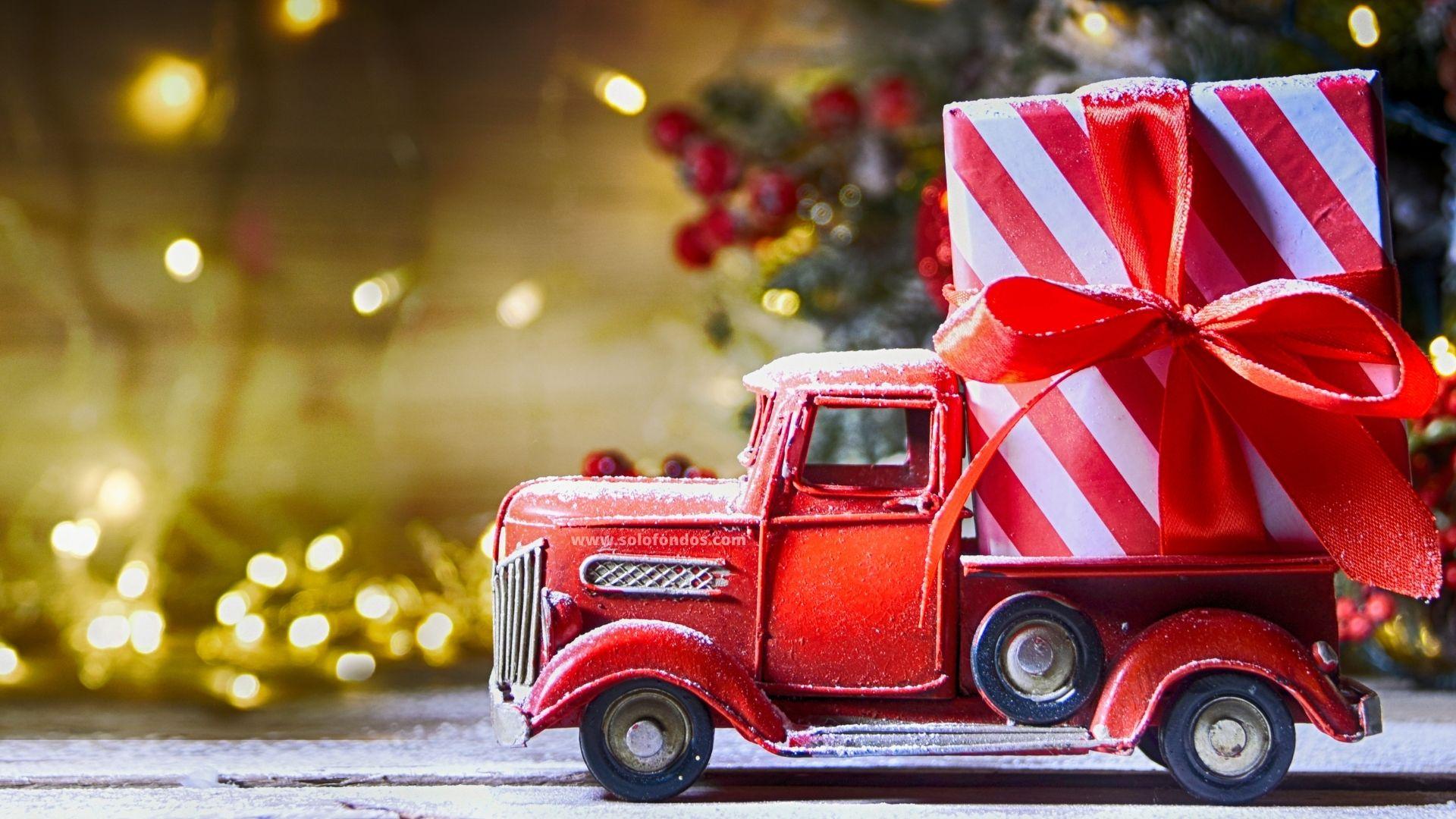 fondos animados de navidad gratis