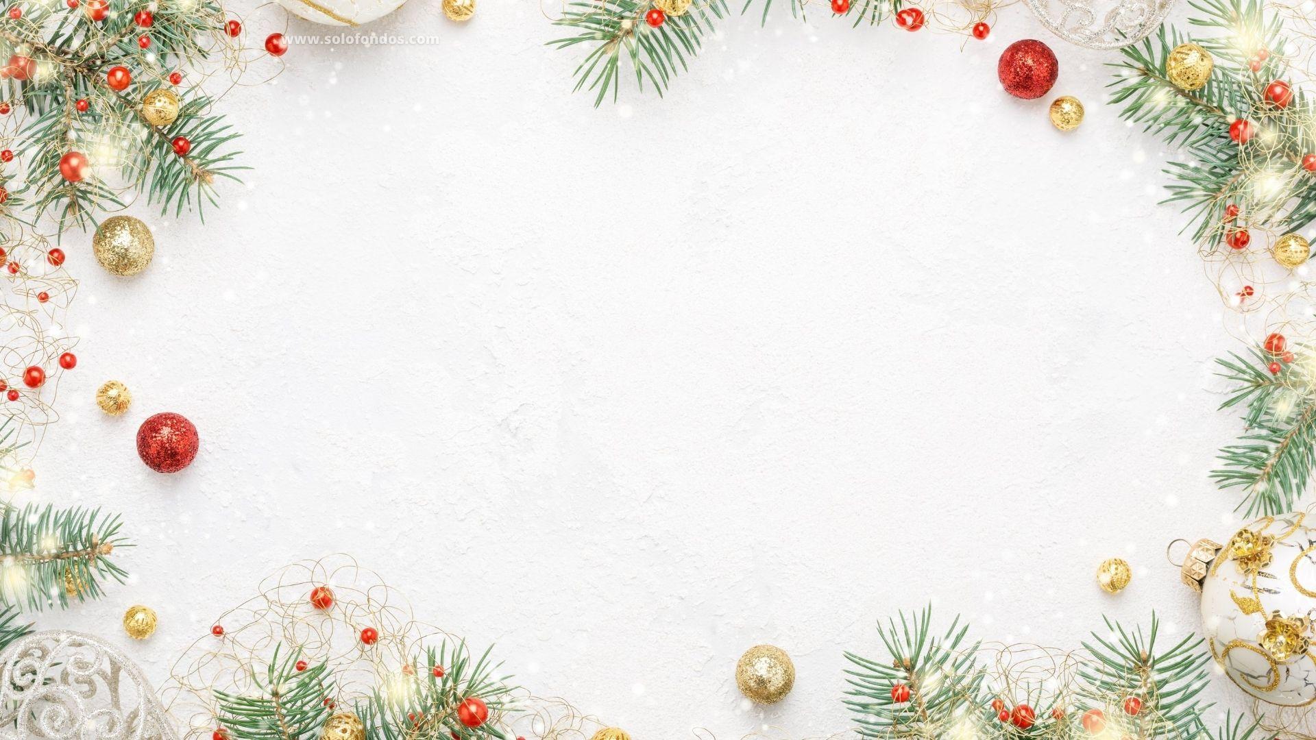 fondos de navidad gif animados