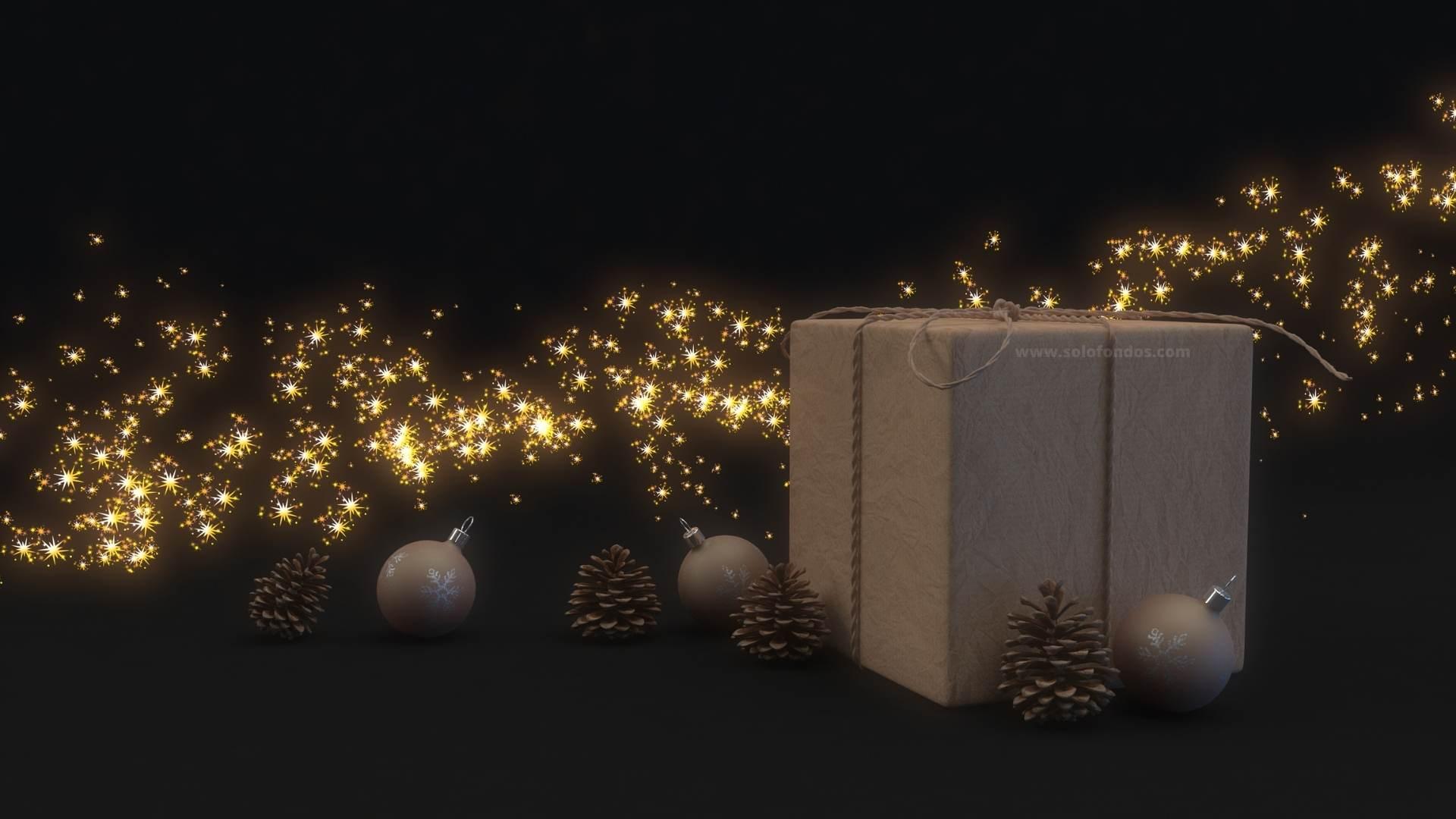 fondos animados navidad gratis