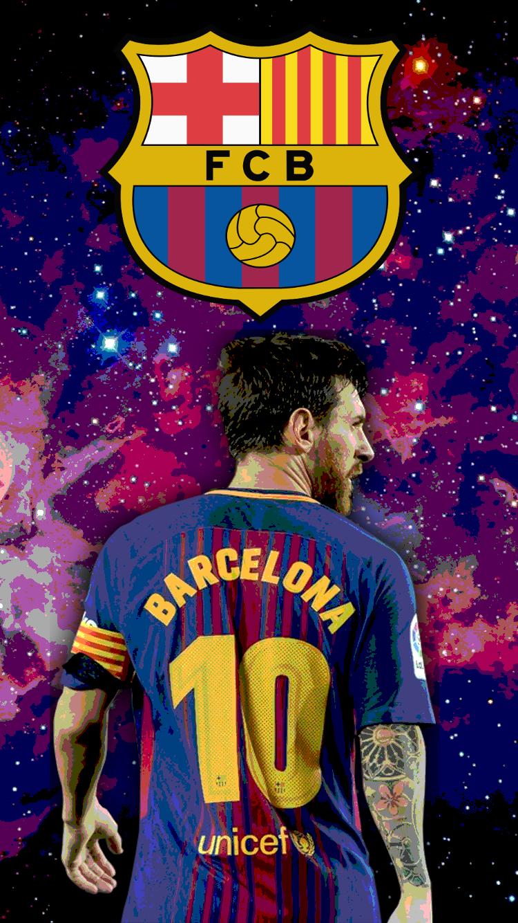 Fondos de pantalla de Messi full HD