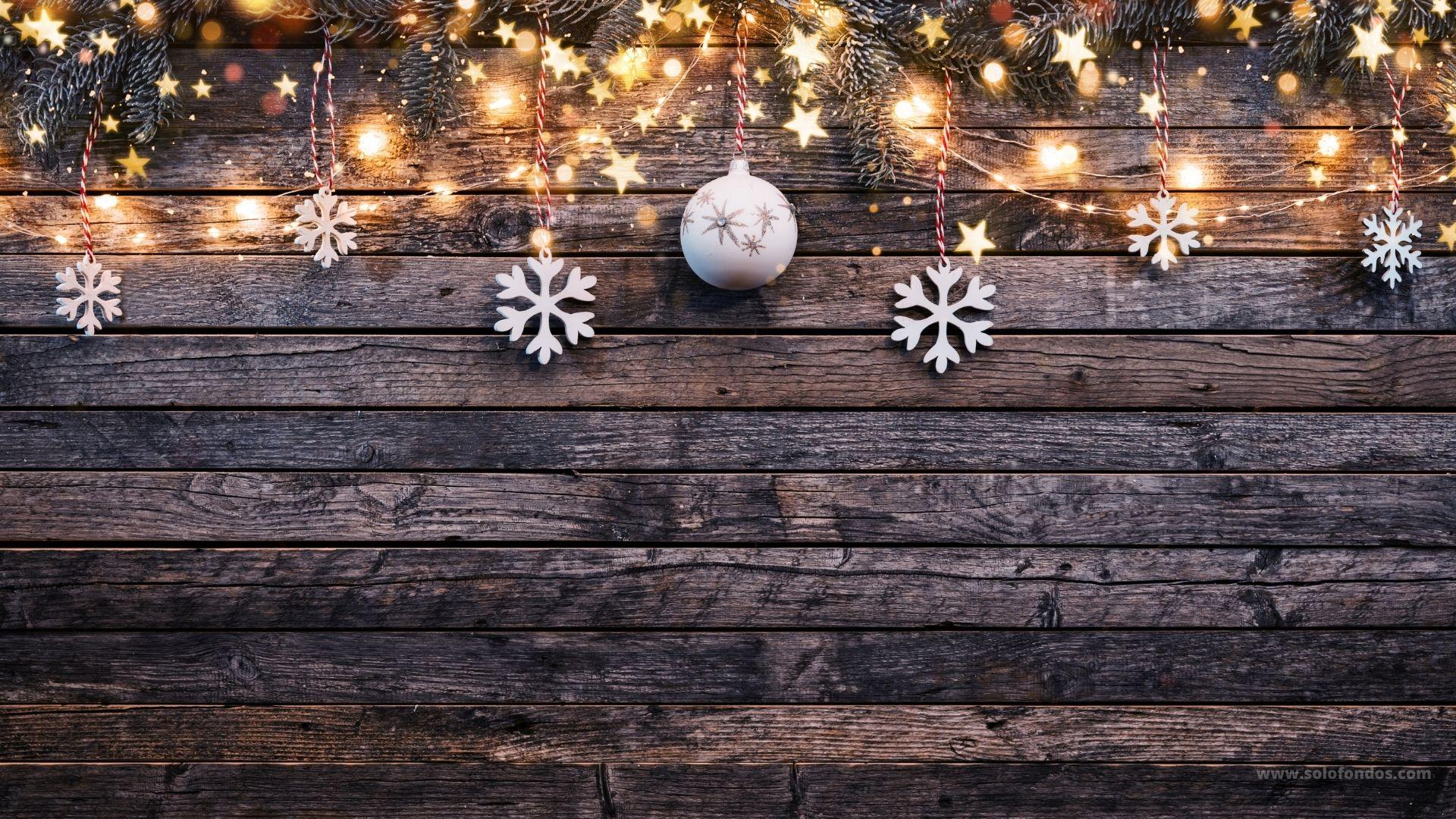 fondos de pantalla animados navidad
