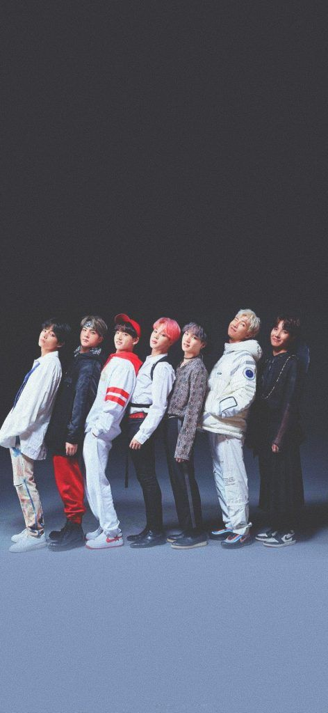 Fotos de BTS para fondo de pantalla HD