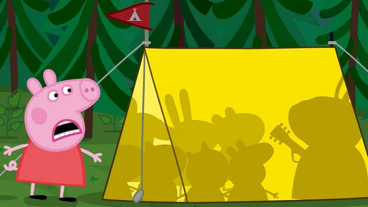 Fondos de pantalla de Peppa Pig gratis
