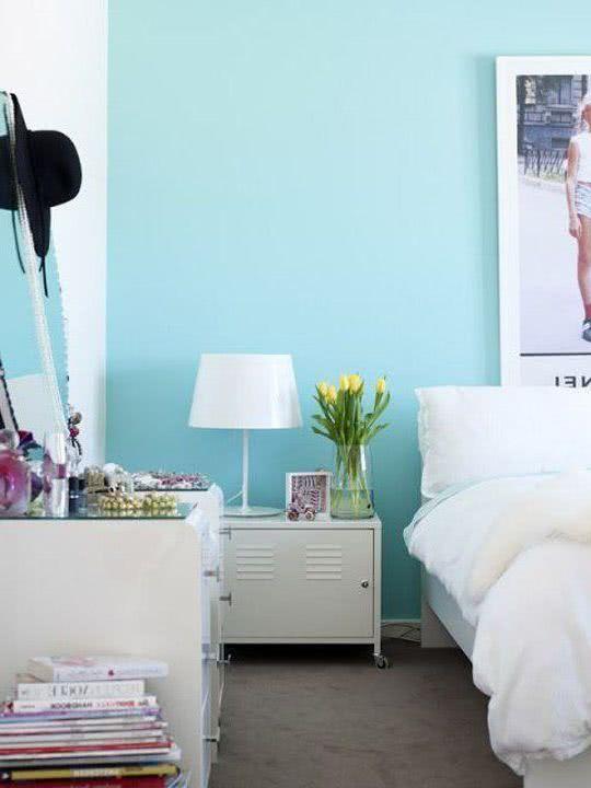 Fondos de color pastel pared