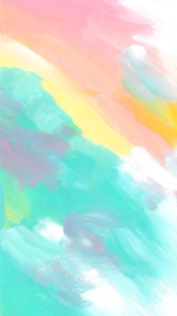 Fondos hermosos color paste