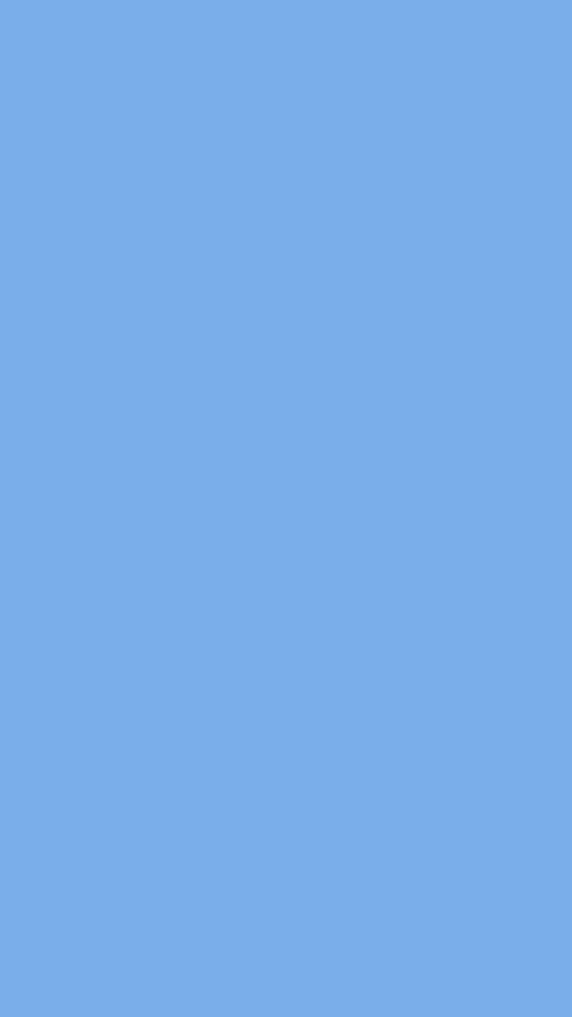 Fondo azul pastel liso gratis
