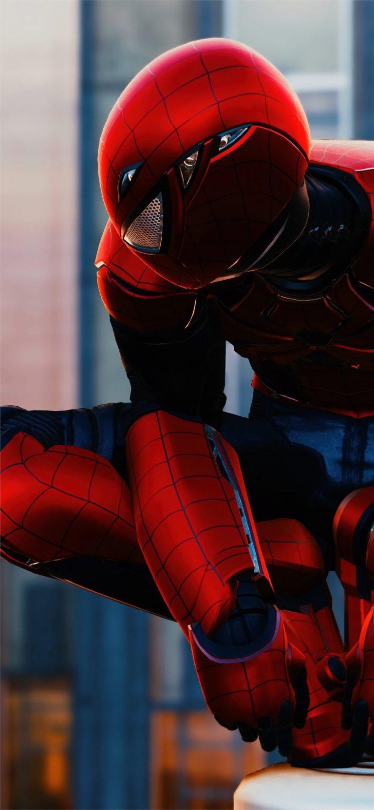 Fondos de Marvel en HD